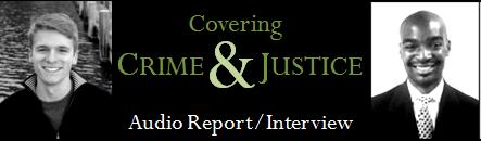 Audio Report/Interview with Attorney Rob Jenkins